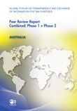 Global Forum on Transparency and Exchange of Information for Tax Purposes Peer Reviews:  Australia 2011
