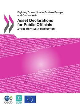Asset Declarations for Public Officials