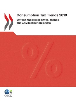 Consumption Tax Trends 2010