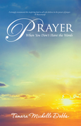 Prayer When You Don'T Have the Words