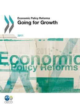 Economic Policy Reforms 2011