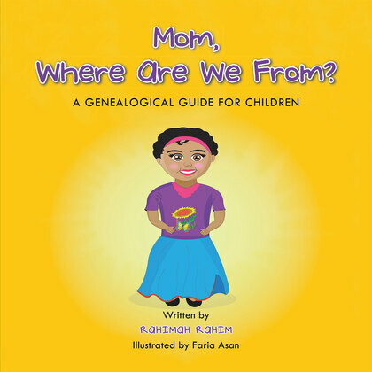 Mom, Where Are We From?