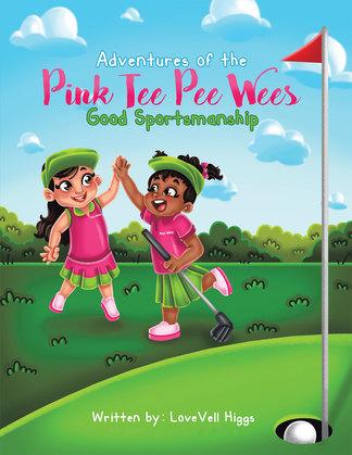 Adventures of the Pink Tee Pee Wees