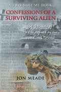 Confessions of a Surviving Alien