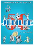 50 Jubilee Toons
