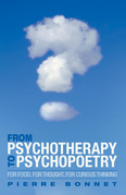 From Psychotherapy to Psychopoetry