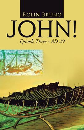 John! Episode Three