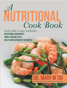 A Nutritional Cook Book