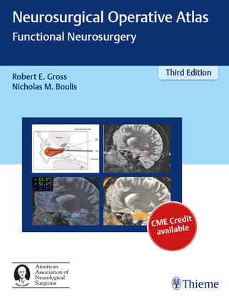 Neurosurgical Operative Atlas: Functional Neurosurgery