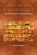 Early Indian Jurisprudence
