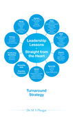 Leadership Lessons-Straight from the Heart