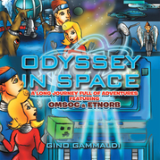 Odyssey in Space