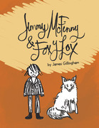 Jimmy Mcfinny and Foxylox