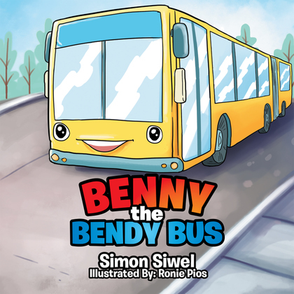 Benny the Bendy Bus