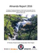 Almanda Report 2016