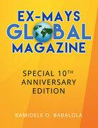 Ex-MaysGlobal Magazine