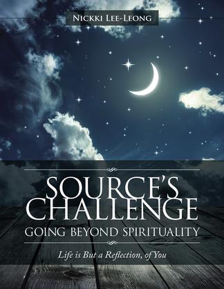 Source's Challenge - Going Beyond Spirituality