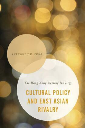 Cultural Policy and East Asian Rivalry