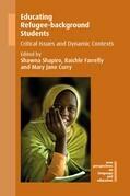 Educating Refugee-background Students