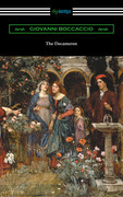 The Decameron (Translated with an Introduction by J. M. Rigg)