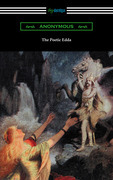 The Poetic Edda (The Complete Translation of Henry Adams Bellows)