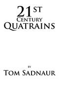 21St Century Quatrains