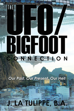 The Ufo/Bigfoot Connection
