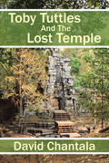 Toby Tuttles and the Lost Temple
