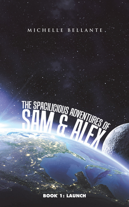 The Spacilicious Adventures of Sam & Alex