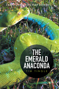 The Emerald Anaconda