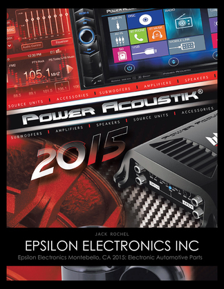 Epsilon Electronics Inc