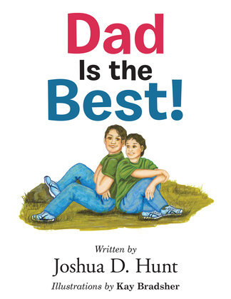 Dad Is the Best!