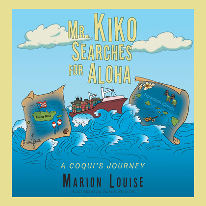 Mr. Kiko Searches for Aloha