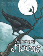 A Book of Moons