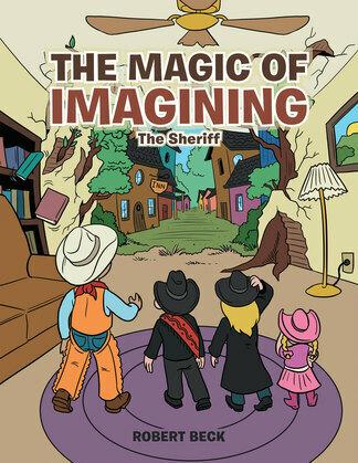 The Magic of Imagining
