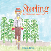 Sterling the Stuttering Scarecrow