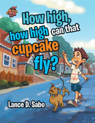 How High, How High Can That Cupcake Fly?