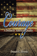 Courage a Distinctly American Quality