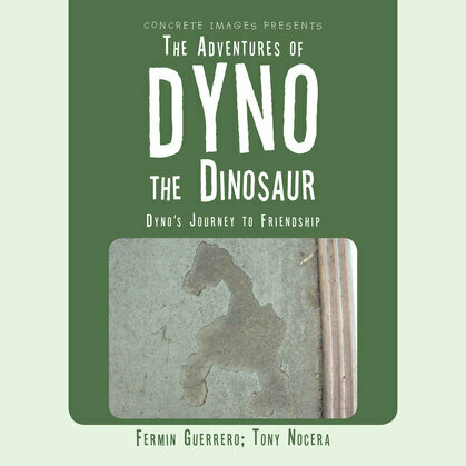 The Adventures of Dyno the Dinosaur