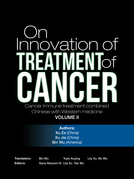 On  Innovation of  Treatment of Cancer