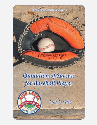 Quotation of Success for Baseball Players