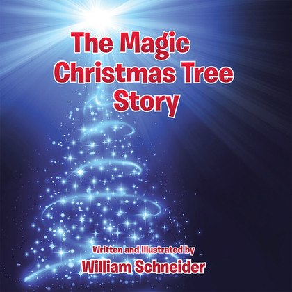 The Magic Christmas Tree Story