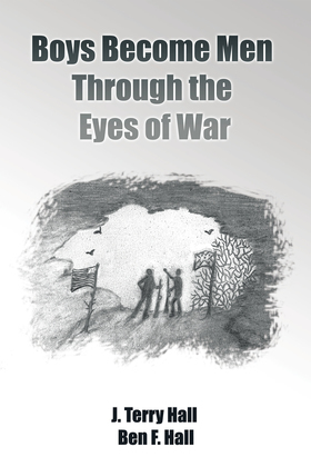 Boys Become Men Through the Eyes of War