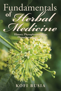 Fundamentals of Herbal Medicine