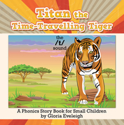 Titan the Time-Travelling Tiger