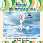 Idris, the Invisible Imp