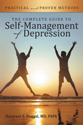 The Complete Guide to Self-Management of Depression