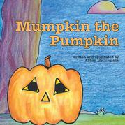 Mumpkin the Pumpkin