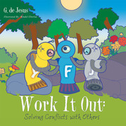 Work It Out: Solving Conflicts with Others