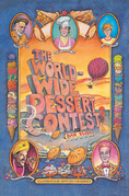 The Worldwide Dessert Contest